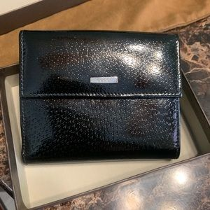 gucci women wallet brand new